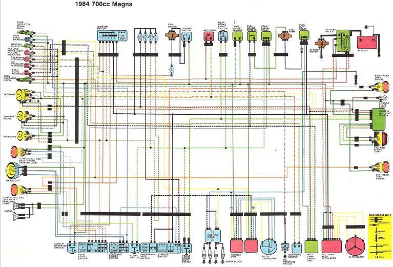 virago 750 wiring diagram wiring diagram 1998 yamaha yzf600r wiring diagram jodebal