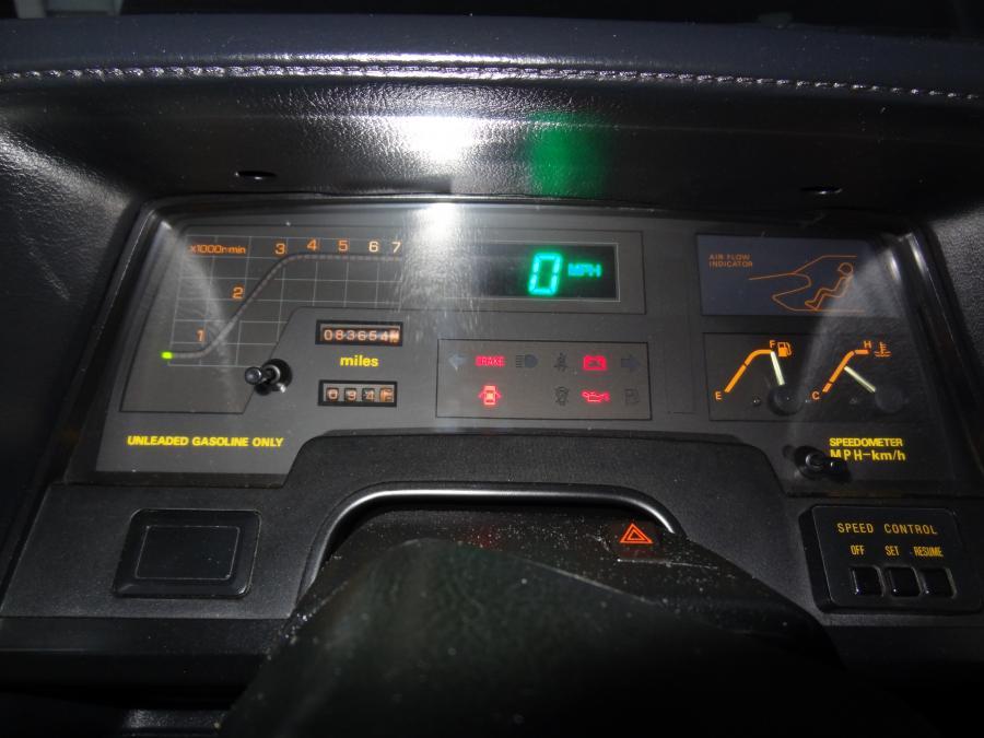1983 Dodge Challenger Pics - V4MuscleBike.com