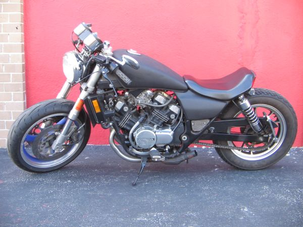 """magna """"cafe"""" project need some input - v4musclebike"""